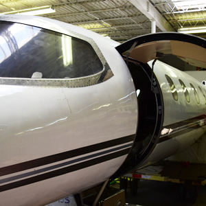 Aircraft Recovery Storage by Florida Air Recovery