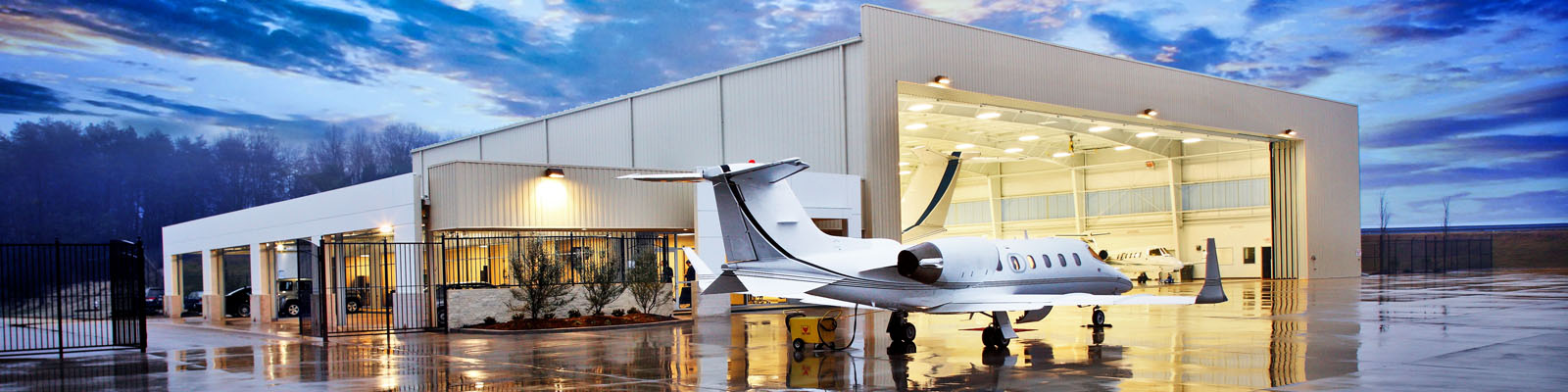 Corporate Aircraft Parts Programs by Aircraft Parts Store